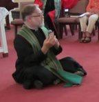 Rev. Tripp Hudgins