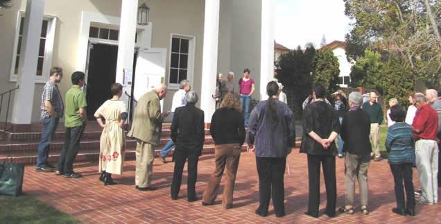 First Baptist Community