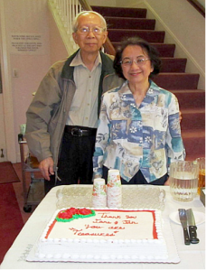Jin and Jane Chin