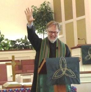 Pastor Tripp