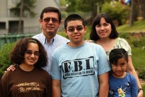 Bonilla family