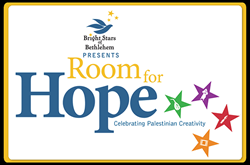 Room for Hope Arts Festival in San Francisco