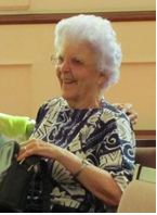 Mary Granholm