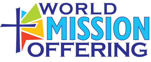 October 2016 Mission Offering: World Mission Offering