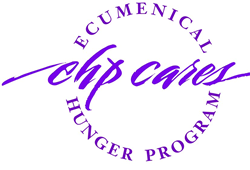 November Special Offering: Ecumenical Hunger Program