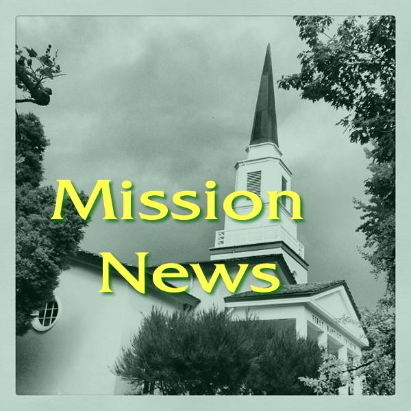 Mission News
