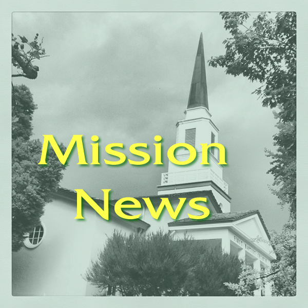 Mission News from Kikongo