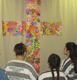 Mission Offering for February: Correctional Institutions Chaplaincy (2/17/2016)
