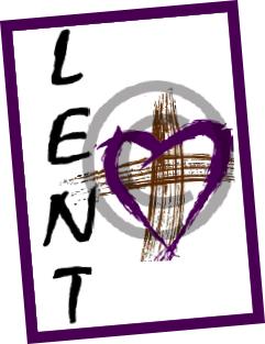 Lent begins…