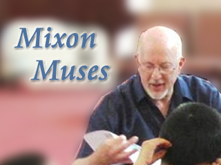 Mixon Muses: More than Enough
