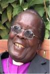 Rev. Senyonjo