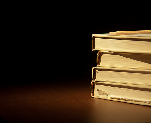 Book Collection for PrisonInmates