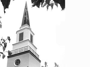 First Baptist Palo Alto