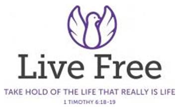 Live Free!