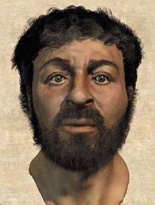 Semitic Jesus
