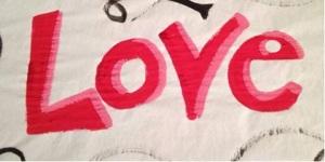love quilt