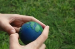 Earth in your hands