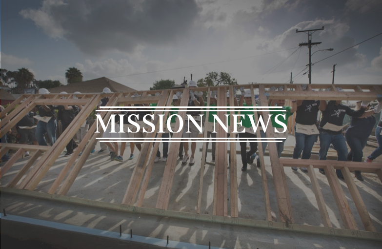 Mission News: Kachin Baptist Churches, ABSW Interim