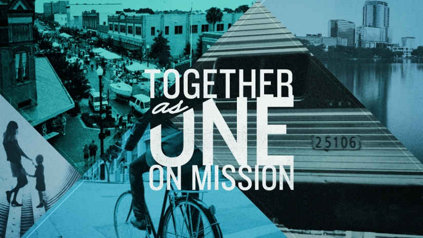 Mission Offering for August: Habitat