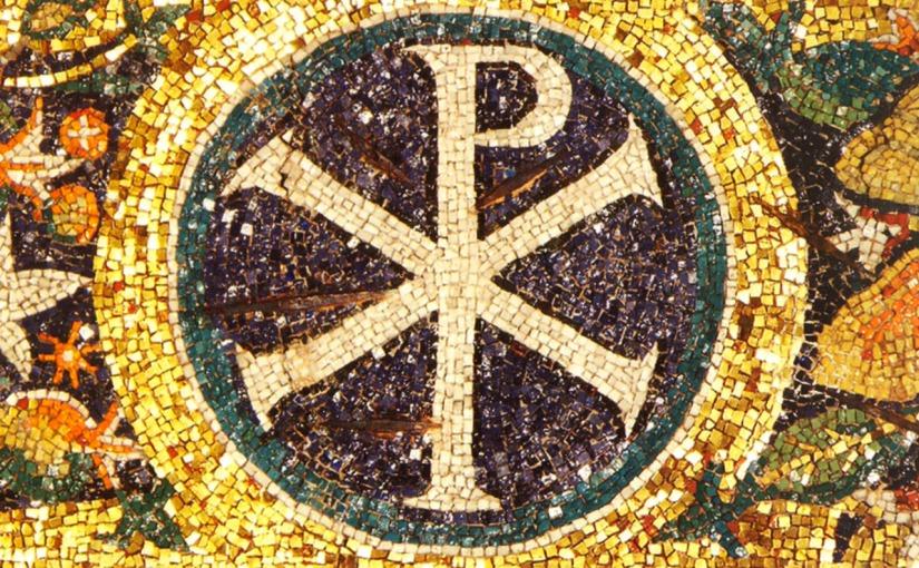 Sermon: Caesar Divides, ChristUnites