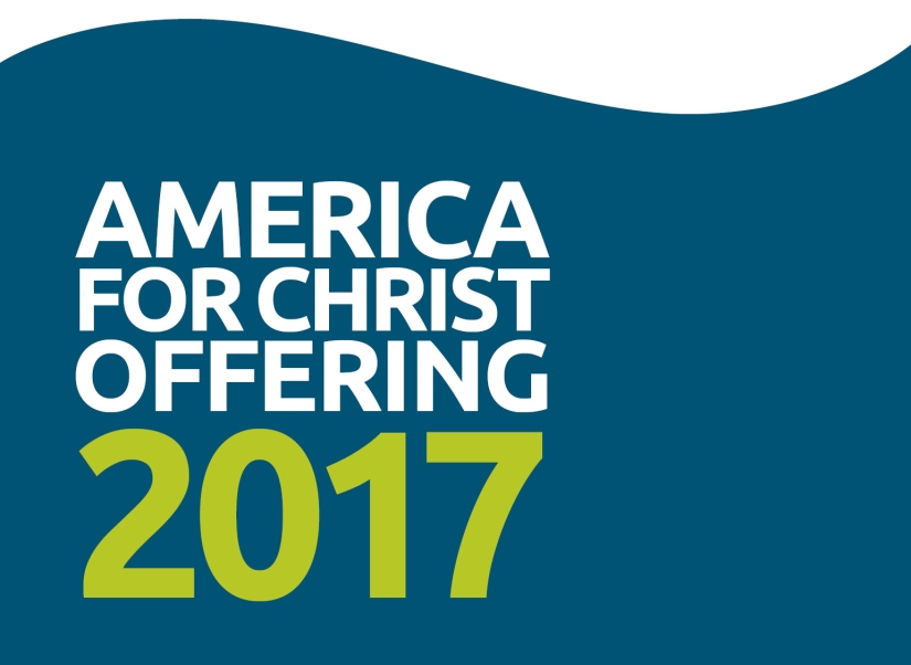 Mission Offering Update: America for Christ(3/22)